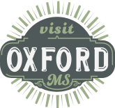 Visit Oxford MS Logo