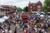 Double Decker Festival On The Square