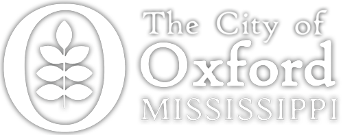 City of Oxford MS logo